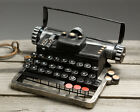 Vintage Loft Antique Old Typewriter Arts Craft Decorative Desktop Home Decor