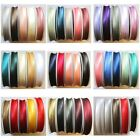 25 Mtrs (Full Roll) Polyester Satin Bias Binding Tape 19mm Wide ~ Pro