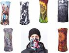 Celtek Adult Neck Gaiter All Styles Sizes and Colors