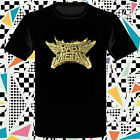 New Babymetal Japan Metal Idol Band Logo Men's Black T-Shirt Size S-3XL