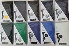 Silver Legs 100 Denier Opaque Tights With Lycra - One Size - Lots Of Colours