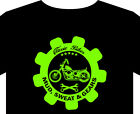 Biker T shirt up to 5XL classic motorcycle vintage