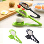 Kiwi Fruit Banana Slicer Strawberry Egg Cutter ABS + Stainless Steel Home Tools