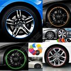 New 2017  Rimblades Car Tuning Alloy Wheel Rim Protectors Tire Guard Line Rubber