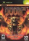 Doom 3: Resurrection of Evil - Original Xbox Game *USED*