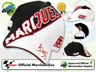 NEW OFFICIAL 2013 MARC MARQUEZ 93 BLACK/WHITE VR46 HAT BASEBALL CAP VR/46 RANGE