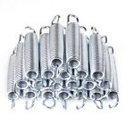 "Внешний вид - 20x Trampoline Springs 5.3"" 7"" 8.5"" Heavy-Duty Galvanized Steel Replacement Kit"