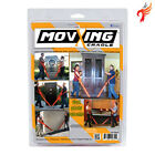 Moving Cradle, MovXing Cradle, Forearm Forklift Moving Harness, Lifting Straps