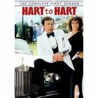 Hart to Hart: Complete Robert Wagner TV Series Seasons 1 2 3 4 5 (Hart To Hart Dvd Complete Series)