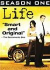 Life - Season One (DVD, 2008, 3-Disc Set) includes bonus features