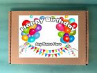 Jelly Beans Sweet Gift Birthday Treat Bunting Personalised C33