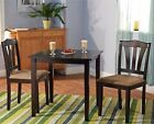 Small Kitchen Table Sets Nook Dining and Chairs 2 Bistro Indoor For Spaces