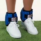 Patterson Medical All Pro Adjustable Therapeutic Ankle & Wrist Weights
