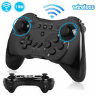 1/2Pcs Wireless Pro Controller Gamepad Joypad Remote for Nintendo Switch Console
