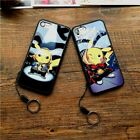 3D Hiphop Pikachu Motion Skin Soft Silicone Case Cover For iPhone 6s plus 7 plus