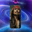 Pirates Of The Caribbean Depp Phone Case Cover