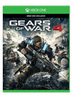 NEW Gears of War 4 (Microsoft Xbox One, 2016)