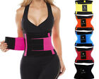 Xtreme Belt Hot Power Sweat Slimming Body Shaper Waist Trainer Fever Sport Fajas