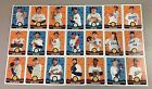 2017 Topps Heritage New Age Performers Insert You Pick Lot  Finish set 1.00-1.99