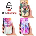 Genuine MYBFF Dreamcatcher Wallet PU Leather Case Cover for Samsung Galaxy