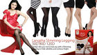 Langsha 50D 80D 120D Compression Slimming Legging with Sock