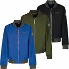 Regatta Witton Bomber Jacket Boys Waterproof