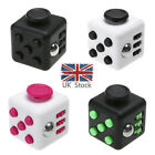 2017 Fidget Cube Xmas Children Toy Adults Fun Stress Relief Cubes Gift UK Stock