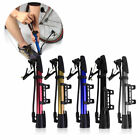 Inflator Bike Pump Aluminum Alloy Mini Portable Cycling Bicycle Tire Pump DP