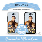 HTC one S Personalised Custom Printed Phone Case Cover