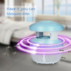 Universal LED NO Radiation Super Quiet Electronic Anti Mosquito Fly Bug Killer X
