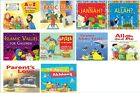 Moral Values Series for Children: Islamic Kids Stories Books Read & Learn
