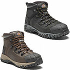 Dickies Medway Safety Mens Boots Water Resistant Steel Toe Cap Boots UK6-12
