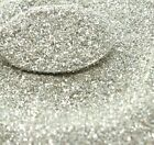 Silver Glass Glitter - 311-9-SL - Real Glass - Imported German Glass Glitter