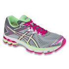ASICS Womens GT 1000 4 Running Shoes T5A7N