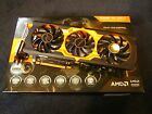 SAPPHIRE R9 280X 3GB GDDR5 PCI-E Dual DVI/HDMI/DP Toxic *Perfect Mint