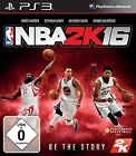 Ps3 Sportsimulation - Nba