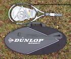 New Dunlop 1000 G 1000 ICE OS 115 racket tennis elbow protect