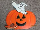 Scary Halloween Ghosts, Ghost with pumpkins, Ghost with Chains, Ghost w/ Spider