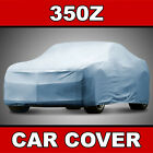 Fits. NISSAN 350Z CAR COVER - Ultimate Full Custom-Fit All Weather Protection