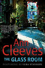 The Glass Room by Ann Cleeves (Paperback, 2012)-F059
