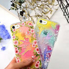 Lovely Flower Fairy TPU Soft Gel Crystal Case Cover For Apple Iphone6 6s 7 7plus