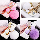 Samsung Galaxy S7 Case With Ring TPU J3 Cute Note Pendant S8 Ball Bowknot S6 $4.99 USD on eBay