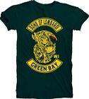 Green Bay Packers Sons of Lombardi tee shirt NFL football fan apparel team sport