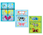 Shoezooz - Educational Shoe Stickers for Kids (Learn Left from Right)