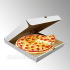 Quality Pizza Box White Take away 12 inch
