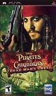 Pirates of the Caribbean: Dead Man's Chest  (PlayStation Portable, 2006)