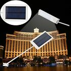 16 24 LED Solar Power Motion Sensor Security Lamp Outdoor Waterproof Light LOT