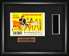 BOND 007  Dr. No    Sean Connery - Ursula Andress  FRAMED MOVIE FILMCELLS £18.99 GBP