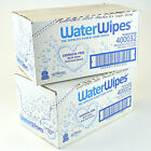 Waterwipes Natural Baby Nappy Wipes Chemical Free for Sensitive Skin Pure Water <br/> Worlds Purest Baby Wipes Value Pack 720 Wipes 12 Pack