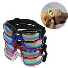 Large Pet Dog UV Sunglasses Sun Glasses Glasses Goggles Eye Wear Protection New
